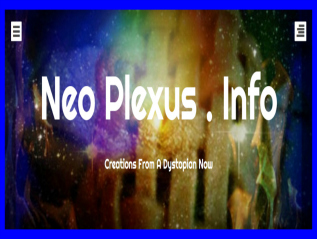 Neo Plexus: Projects And Shenanigans For October, 2014